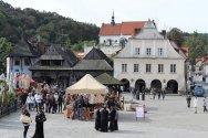 Kazimierz Dolny - atrakcje